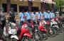 9 Curanmor Diringkus Polisi, 4 Diantaranya Residivis Kasus Serupa