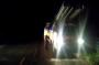 Polisi dan Tim Gabungan Siaga Tanggulangi Banjir di Tanggamus