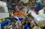 Revisi Target, Retribusi Empat Pasar Tradisional di Cimahi Baru Terealisasi 49%
