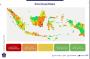 Waspada, 33 Kabupaten/Kota Berada di Zona Merah COVID-19