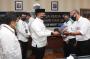 PTPN V Bagikan Bonus Rp22,3 Miliar untuk Karyawan