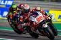 Pembalap Asal Asia Ini Enggan Menyerah Kejar Podium MotoGP