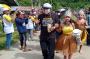 Relawan Koko Terus Bergerak dan Siap Menangkan Pilkada Raja Ampat