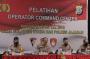 Mabes Polri Gelar Pelatihan Operator Command Center di Polda Sulut