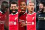 Liverpool Mendominasi Daftar Nominasi Pemain Terbaik FIFA 2020