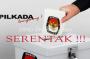 Logistik Pilkada Sleman Siap Disitribukan ke TPS H-1 Pemungutan Suara