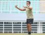 Bima Sakti Simulasikan Atmosfer Piala Asia di TC Timnas U-16