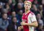 Bek Muda Ajax Tolak Tawaran Pindah ke Anfield Stadium