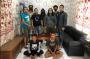 Pelaku Pencurian dan Penadah Motor Dibekuk Tim Sultan Satreskrim Polres Tebo