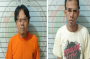 Polres Lampung Utara Bekuk Pemakai dan Pengedar Sabu