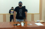 2 Pengedar Pil Koplo dan Pemuja Sabu Dibekuk Sat Narkoba Polres Pohuwato