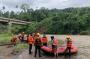 Pencarian Bocah Hilang Terbawa Arus, Basarnas Manado Kerahkan 2 Perahu Karet dan Rafting