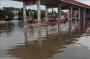 Hujan 2 Jam Saja Pangkalpinang Kebanjiran, Pemkot Dinilai Lamban
