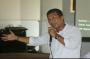 Bupati Tanjung Jabung Timur Romi Hariyanto Mundur sebagai Kader PAN