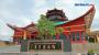 Masjid Muhammad Cheng Hoo Jambi Viral di Sosmed